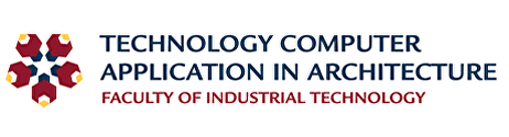 เทคโนโลยีคอมพิวเตอร์เพื่องานสถาปัตยกรรม (Technology Computer Application in Architecture)